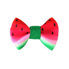 Haarstrik klein Watermeloen