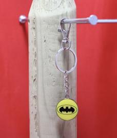 Sleutelhanger Batman rond