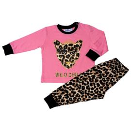 Pyjama Wild Child Pink
