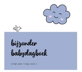 Het bijzondere Babydagboek