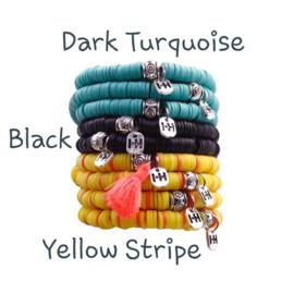 Armband Ibiza Color