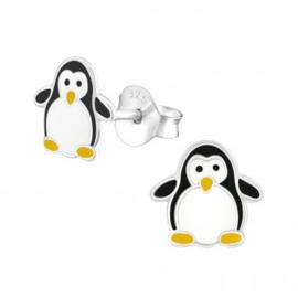 Oorbellen Pinguïn