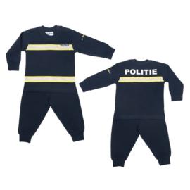 Pyjama Politie