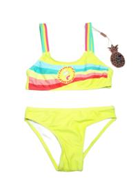 Bikini Eenhoorn Regenboog
