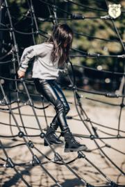 Legging leatherlook Voga