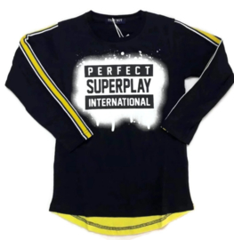 Longsleeve Superplay