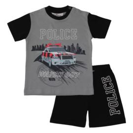 Shortama Politie