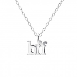 Ketting BFF ( Best Friend Forever)