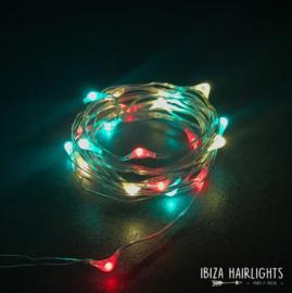 Ibiza Hairlights