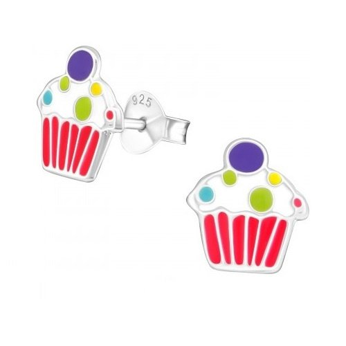 Kinderoorbel Cupcakes
