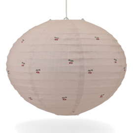 KONGES SLOJD SMALL PENDANT LAMP CHERRY