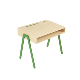 IN2WOOD KINDERBUREAU GROEN