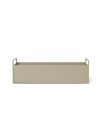 FERM LIVING PLANT BOX SMALL CASHMERE