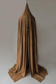 SLAEP CANOPY HEMELTJE CAMEL