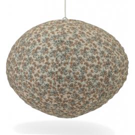 KONGES SLOJD SMALL PENDANT LAMP ORANGERIE BEIGE