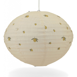 KONGES SLOJD SMALL PENDANT LAMP LEMON