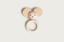 GARBO & FRIENDS TEETHER MOUSE