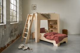 LITTLE DREAMERS BED LOUA STAPELBED 200 X 90 CM