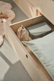 LITTLE DREAMERS BED MILA TWIJFELAAR 140 x 200 CM
