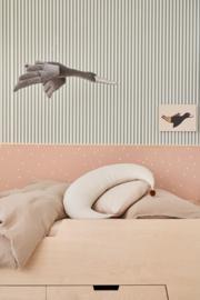 LITTLE DREAMERS BED LOUA HALFHOOGSLAPER 200 x 90 CM