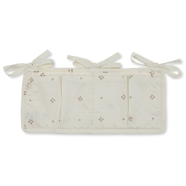 KONGES SLOJD QUILTED BED POCKETS CAMILLE