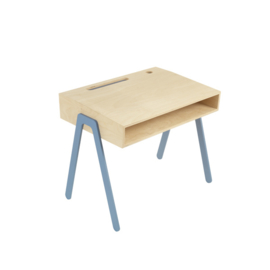 IN2WOOD KINDERBUREAU BLAUW