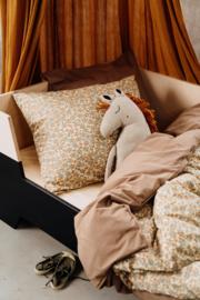 LITTLE DREAMERS BED BOBBY DIPDYE ZWART TWIJFELAAR 140 X 200 CM