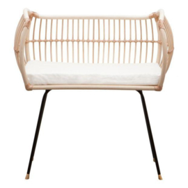 BERMBACH ROTAN CO-SLEEPER MARTHA