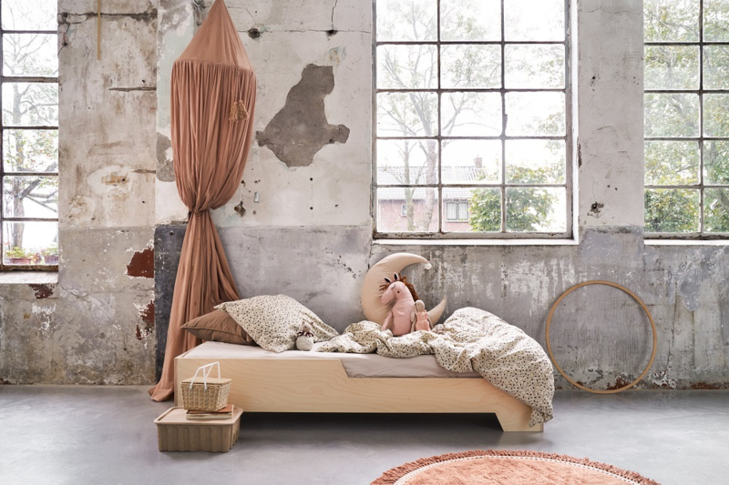 LITTLE DREAMERS BED LOUA 200 X 90 CM
