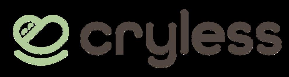 Cryless logo