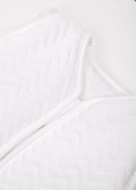 Poetree Kids - Chevron White Slaapzak 90cm