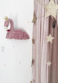 Gamcha - Wall Trofee Flamingo