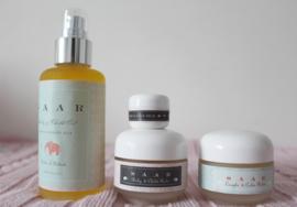 Saar Soleares - Baby & Child Oil