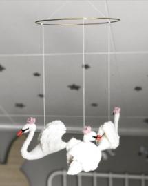 Gamcha - Swans mobile