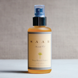 Saar Soleares- Stretch Oil