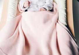 Ma Première Box - Blanket Soft Rose