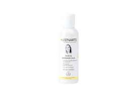 DRS. LEENARTS- HUID& MASSAGE OLIE 100ML