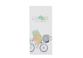 Lua & Lee - Eau De Cologne (100ml glass bottle)