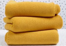Ma Première Box - Blanket Yellow