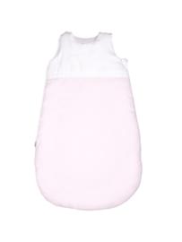 Poetree Kids - Slaapzak 70cm Oxford Soft Pink