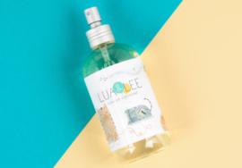 Lua & Lee - Eau De Cologne (250ml plastic bottle)