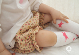 Arim Closet - Flower Baby Bloomer