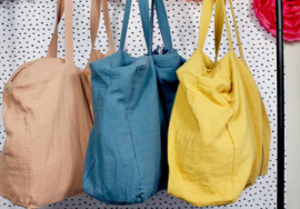 Ma Premiere Box - Diaper Bag