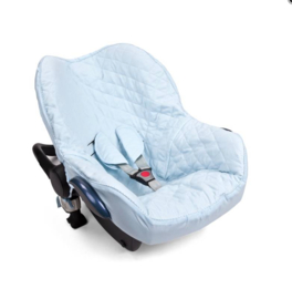 Poetree Kids - Maxi cosi autostoelhoes Oxford Blue
