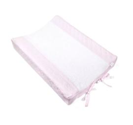 Poetree Kids - Aankleedkussenhoes Oxford Soft Pink