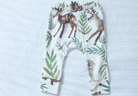 Style Your Mini - Harem Pants Deer