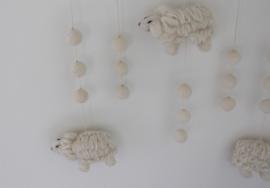 Gamcha - Sheeps mobile