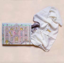 Atelier Choux- Cashmere Blanket