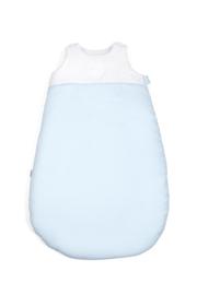 Poetree Kids - Slaapzak 70cm Oxford blue