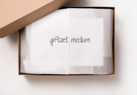 Babyshower Gift Set Medium Unisex - €100